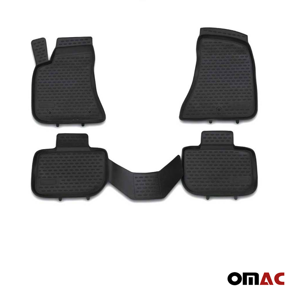Fit For Lexus LX570 2011-2019 Floor Mats FloorLiner Carpets Waterproof