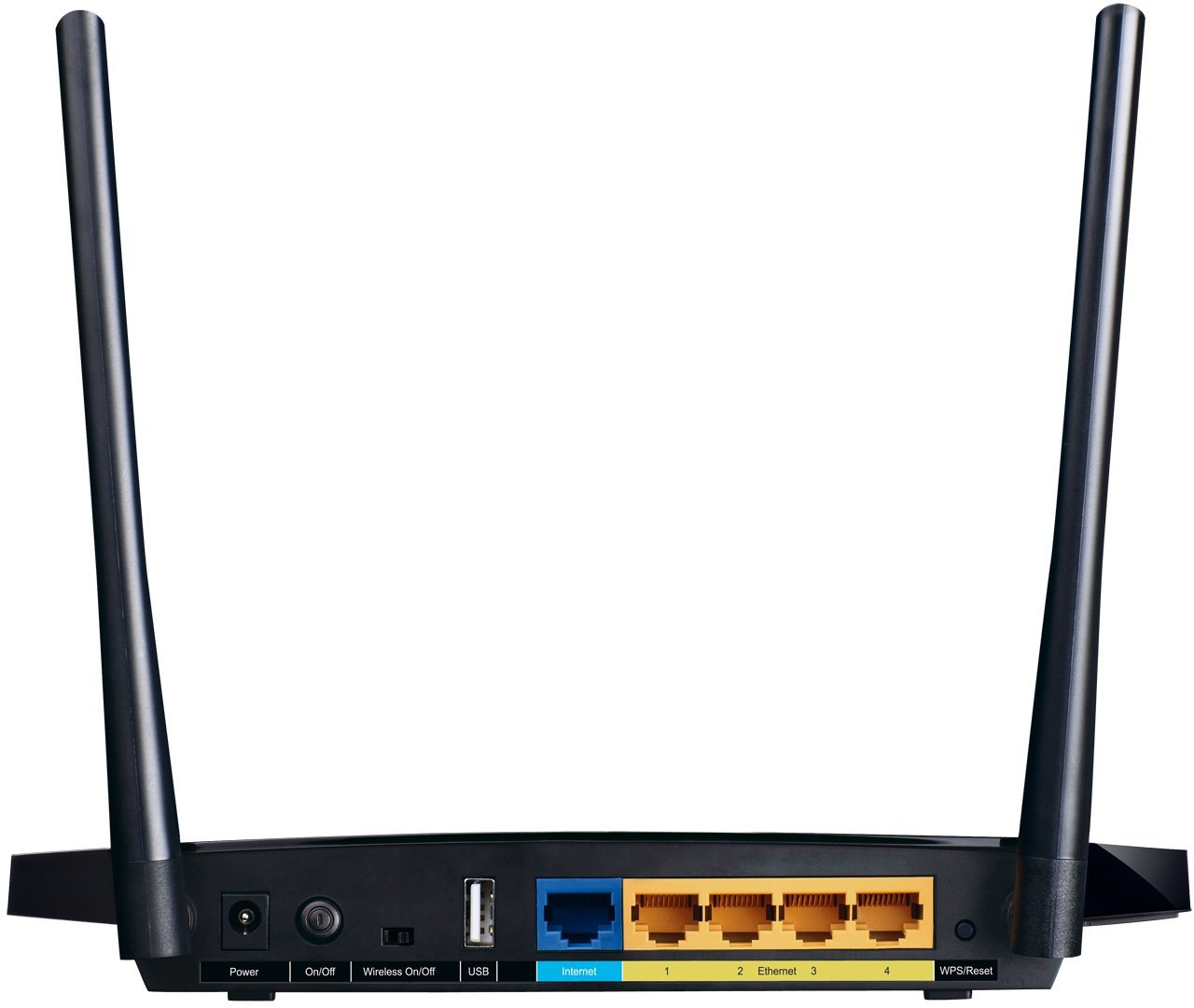 TP-Link N600 Wireless Wi-Fi Dual Band Router (TL-WDR3500